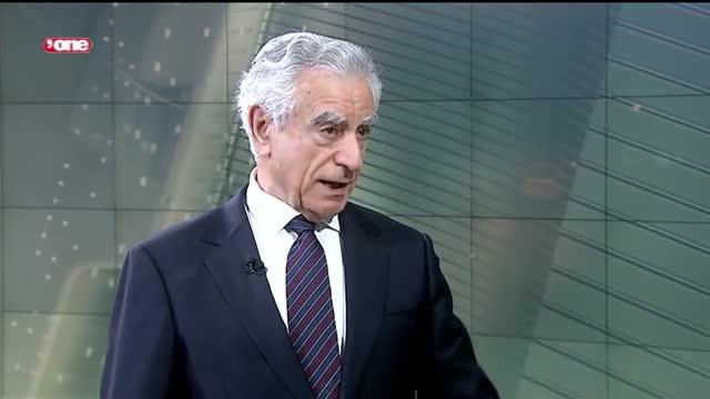 News Reports: Dr. Joseph Jabbra - President, Lebanese American University