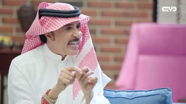 في بيتنا ضيف: التفاؤل و التشاؤم - عبدالله بالخير