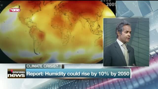 News Reports: Tanzeed Alam - Climate & Energy Director, EWS-WWF
