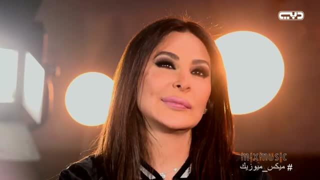 Mix Music: إليسا٬ أحمد جمال٬ نايف