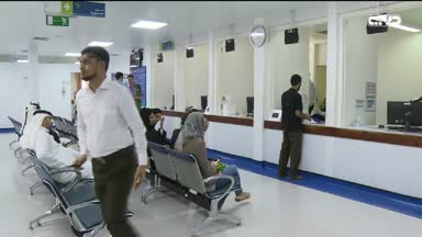 """أخبار الإمارات - """"سلامة"""" كيان تكنولوجي يوفر خدمات صحية متكاملة للمرضى بدبي"""