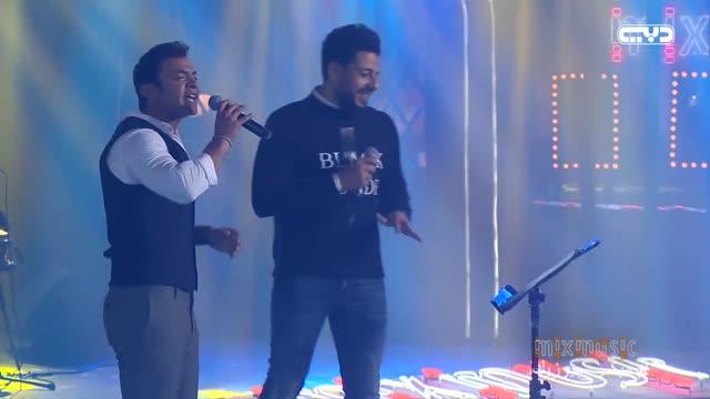 Mix Music: محمد حماقي، محمد محي، دنيا بطمة و إبراهيم الحكمي