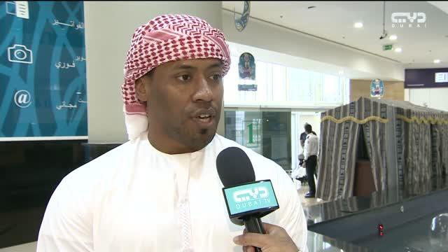"""""""فرحة شعب"""" استقبال رئيس الدولة لحكام الإمارات وأثره على شعب الإمارات"""
