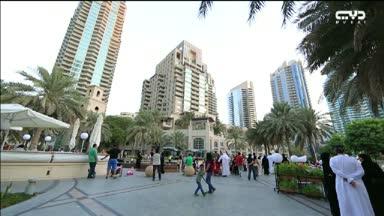 أخبار الإمارات – الكشف عن العدد الفعلي لسكان الإمارات