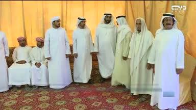 أخبار الإمارات – رأس الخيمة: وفاة سيف الشحي بحادث أليم بعد وصوله من اليمن وقبل لقاء عائلته