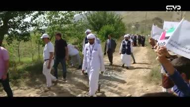 أخبار الإمارات - هيئة كهرباء ومياه دبي تطلق أول برنامج تطوعيا دوليا لأفرادها في طاجكستان