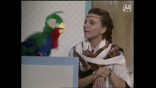 برنامج الأطفال كنوز وحكايات: الحلقة 09