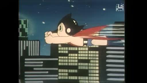 المسلسل الكرتوني مغامرات كوكي: الحلقة 08