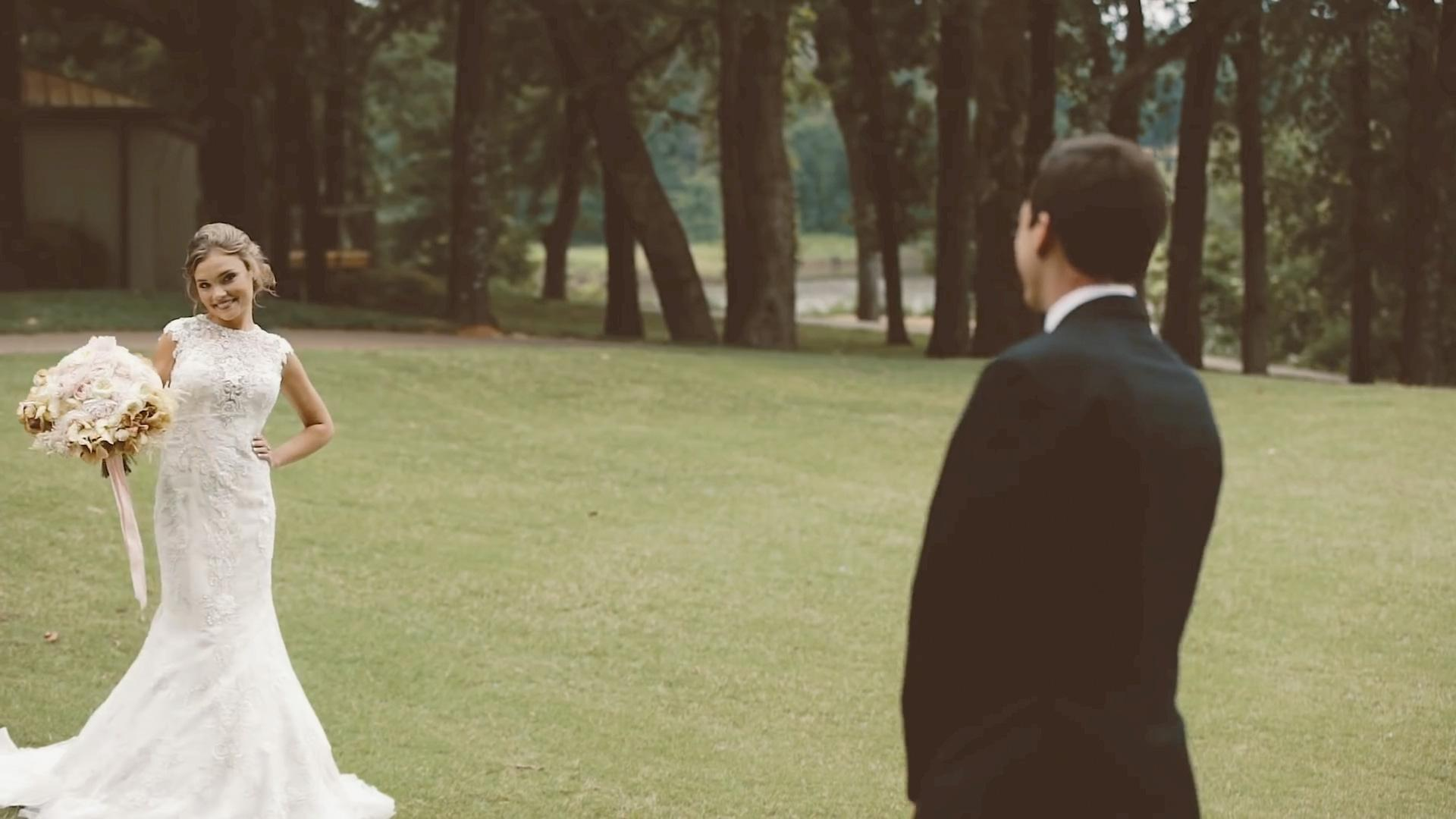 أفكار جميلة لتنفذيها بفيديو زفافك