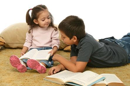 كيف أقوم بتدريس ابني في البيت ؟
