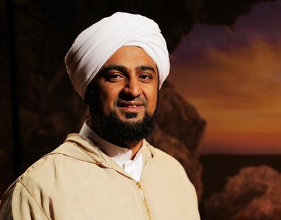 فاقصص القصص - الشيخ محمد السقاف