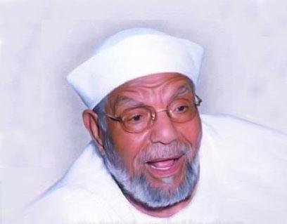 تفسير الشعراوي - الشيخ محمد متولي الشعراوي