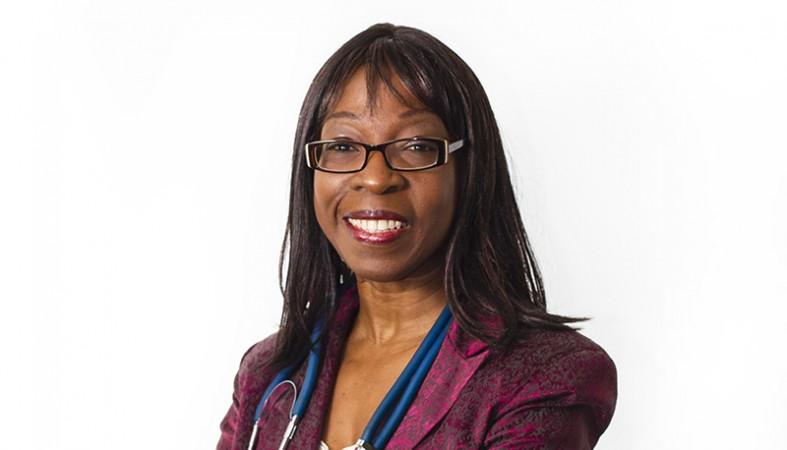 Dr Laura Richardson