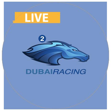 قناة دبي ريسينج 2