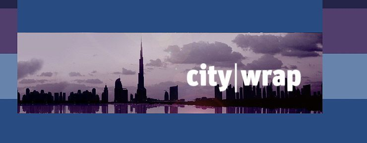 City Wrap Ramadan 2013