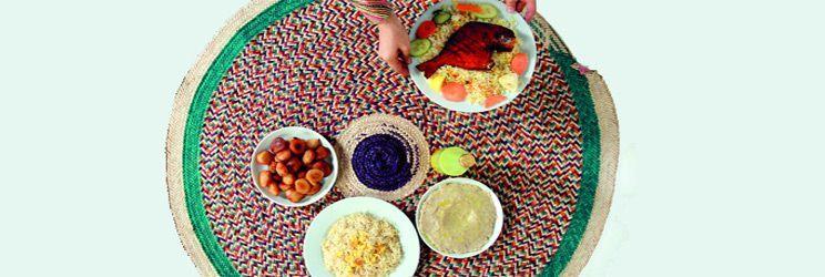 المطبخ الشعبي الإماراتي