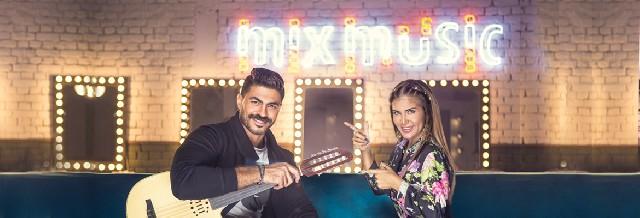 ميكس ميوزيك Mix Music