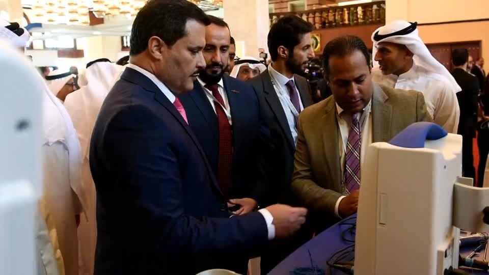 وزير الصحة افتتاح المرحلة الأولى من مستشفى جابر خلال 3 أسابيع