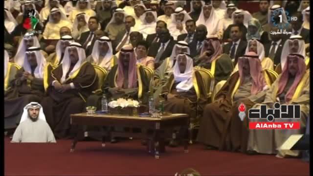 صاحب السمو كرم الفائزين بجوائز مسابقة الكويت الكبري لحفظ القرآن الكريم