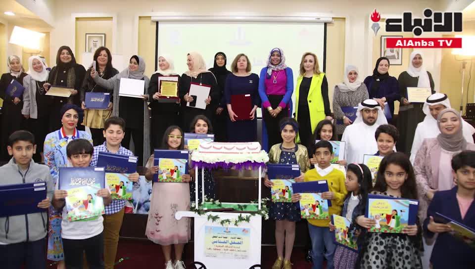 مبادرة «أصدقاء المكتبة» تنجح في تحفيز الأطفال على القراء