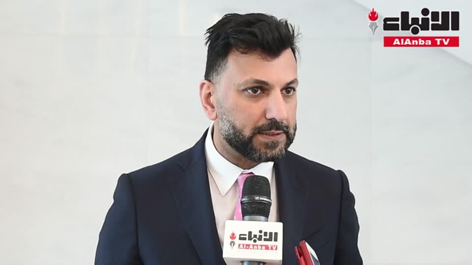 ميثم حسين: ضرورة وجود بنك وطني لخلايا الحبل السري