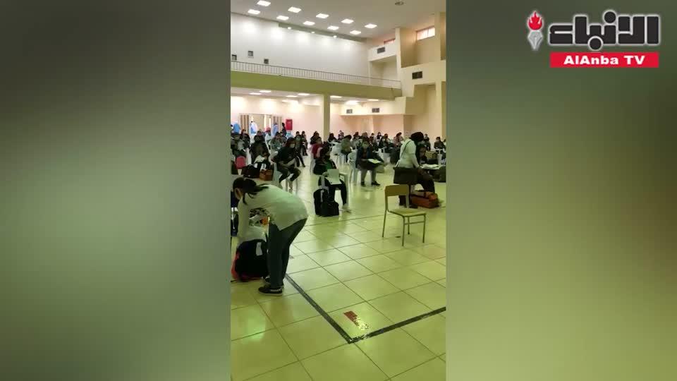 800 مخالف من الفلبين في اليوم الأول من «مهلة المغادرة» والنساء يتفوقن في الأعداد