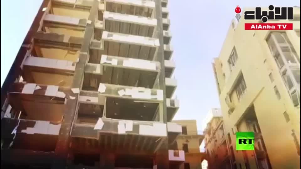 نادين فهد تبكي لبنان بأغنية «بيروت موجوعة»