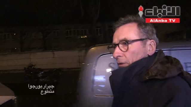 مشكلة المشردين في باريس لاحل قريب المنال