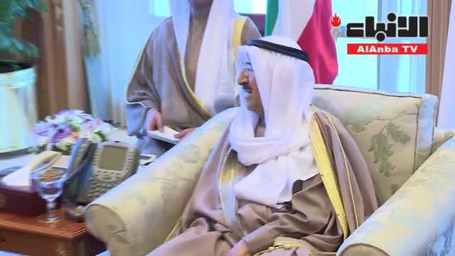 الأمير: أعمال الخير والإحسان ركائز سامية جبل عليها أهل الكويت منذ القدم وتوارثتها الأجيال