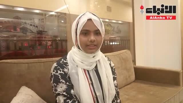 أسية الباكستانية تهنئ الكويت بأعيادها المجيدة