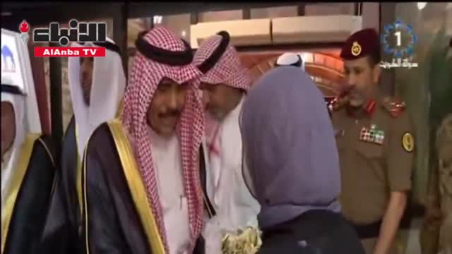 ولي العهد: إنجازات مشهودة لناديي المعاقين والصم وجمعية المكفوفين