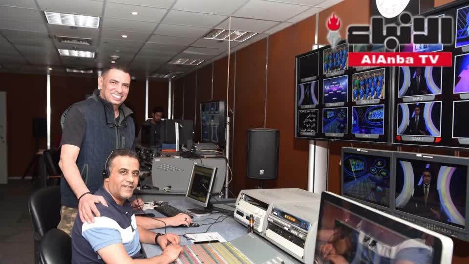 مهند يوسف مايك مبلتع والموسم الجديد للبرنامج الرياضي تاكتيكال لاب عبر القناة الثالثة