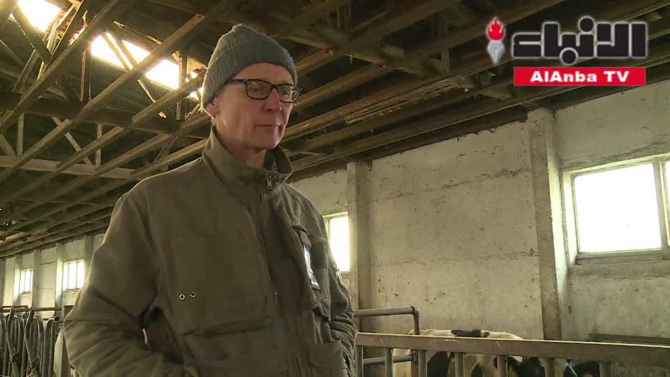مزارعون يقاضون الحكومة الألمانية بسبب إخفاقاتها المناخية