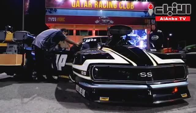 اليوم انطلاق ثاني جولات البطولة العربية لسباق السرعة ADRL 2019