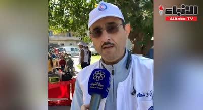 «الهلال الأحمر الكويتية» توزع مساعدات إنسانية على مئات الأسر السورية اللاجئة شرق وشمال لبنان
