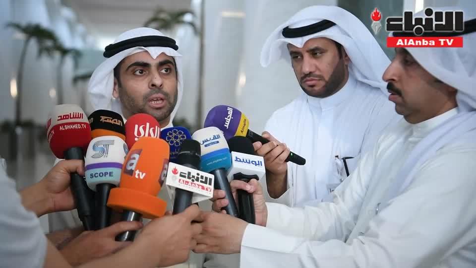 العدساني طلب نيابي موقع من 20 نائبا تم تقديمه اليوم بشأن عودة أسعار البنزين والكهرباء والماء إلى سابق عهدها