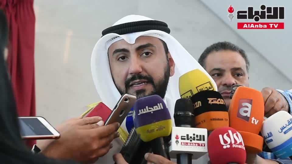 افتتاح مركز الشيخة سلوى صباح الأحمد الصباح للخلايا الجذعية والحبل السري
