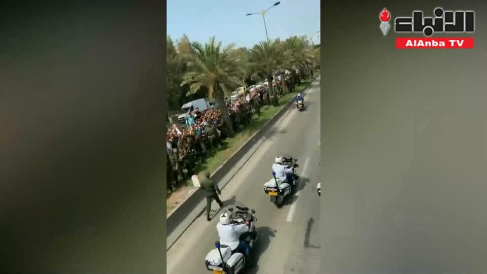 لاعبو الجزائر يعودون إلى بلادهم ويحتفلون مع الجماهير بلقب أمم أفريقيا