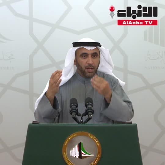 محمد الدلال اللجنة بحثت تكليف المجلس بالنظر في مقترحات العفو العام