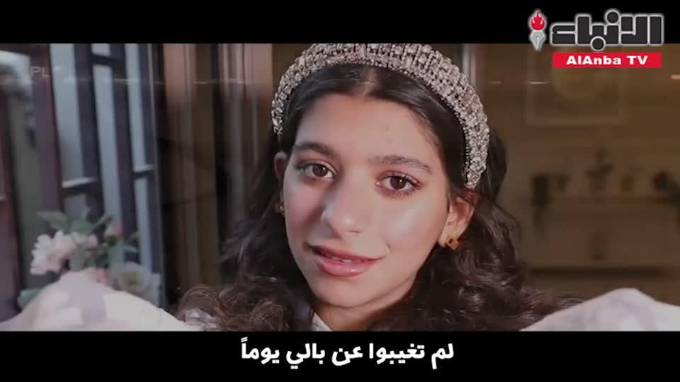 رهف العنزى تغني لأطفال الوطن العربي سنلتقي من جديد