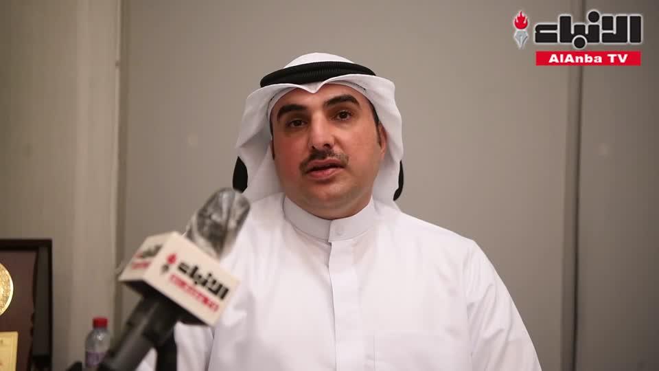 رئيس جمعية الخالدية التعاونية خالد الياسين أبشر المساهمين باعتماد الميزانية