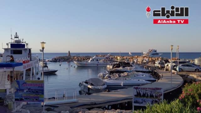 السياحة في قبرص منكوبة في غياب السياح البريطانيين