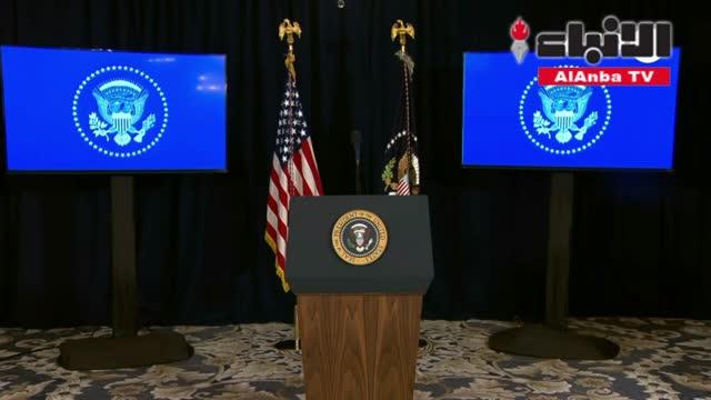 ترامب يعلن مشاركته الأحد في مؤتمر دعم لبنان الذي دعا إليه ماكرون