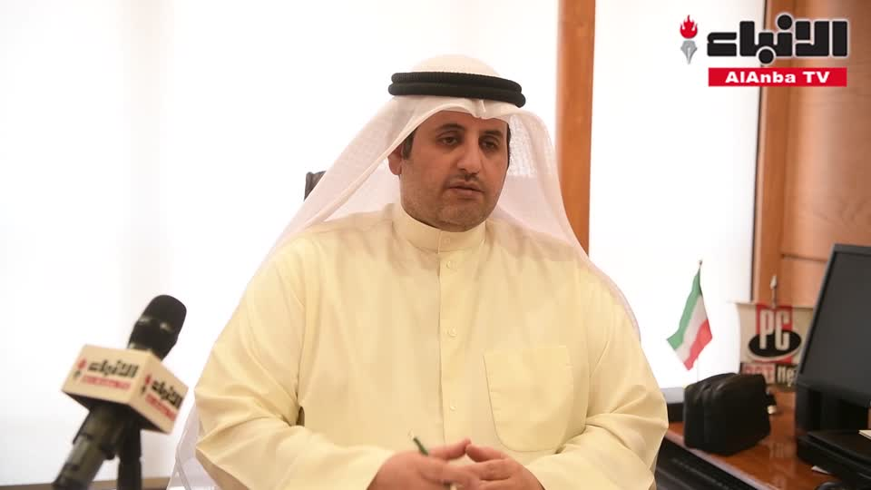 رئيس نقابة العاملين المدنيين بوزارة الداخلية بدر العنزي