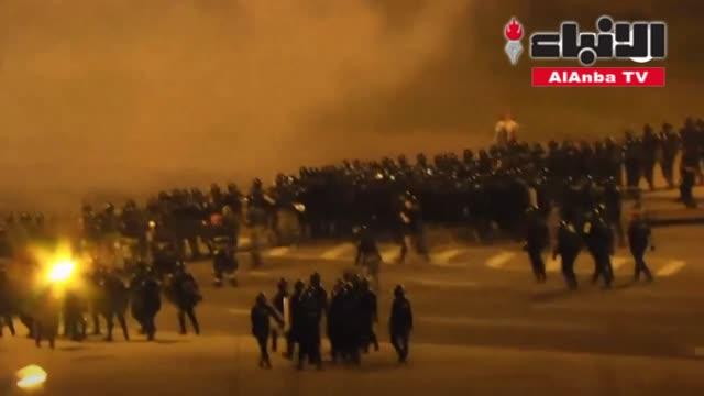 توقيف ثلاثة آلاف شخص وإصابة العشرات في تظاهرات في بيلاروس