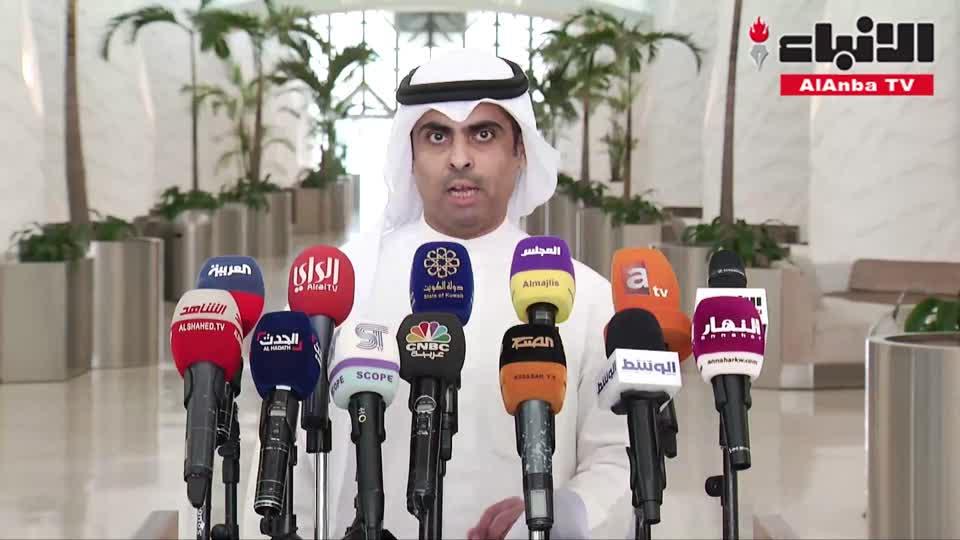 العدساني يطالب بإجراءات حكومية متكاملة تجاه قضايا التجاوزات المالية وغسيل الأموال