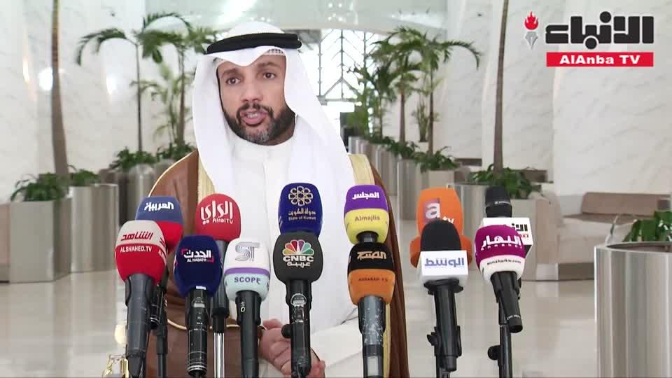 الرئيس الغانم: فض دور الانعقاد لا يعني عدم التمكن من مناقشة قانون «البدون»