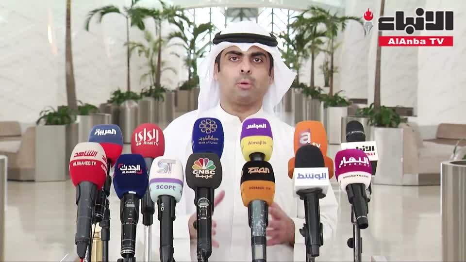 العدساني يُجدد مطالبه بإلغاء الرواتب الاستثنائية لأعضاء مجلس الأمة