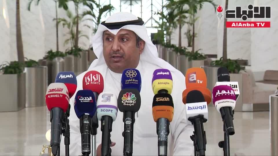 بدر الملا لجنة التحقيق في الايرباص والتجاوزات في الخطوط الجوية الكويتية انتهت من التقرير النهائي ورفعته الى المجلس