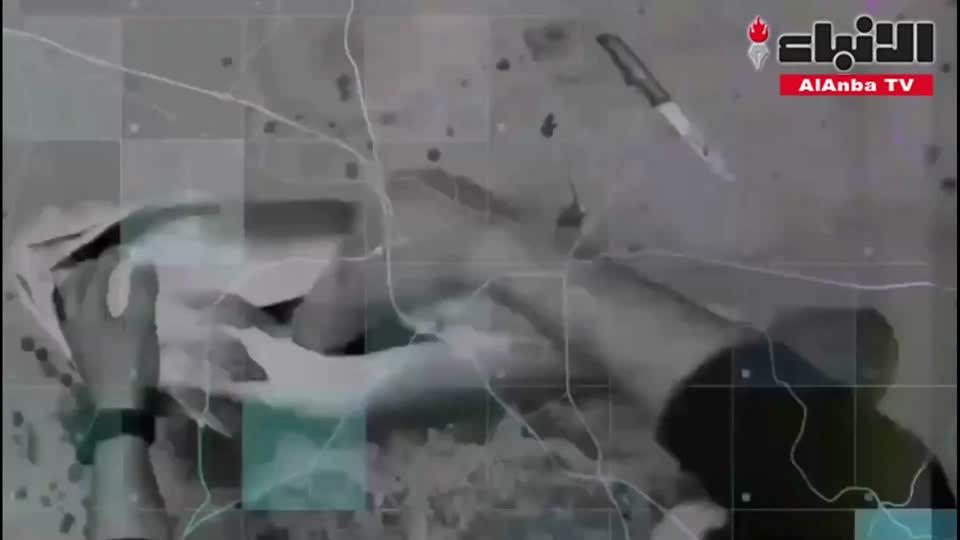 تفريغ تلفزيون من ١٠ كيلو شبو في كبد